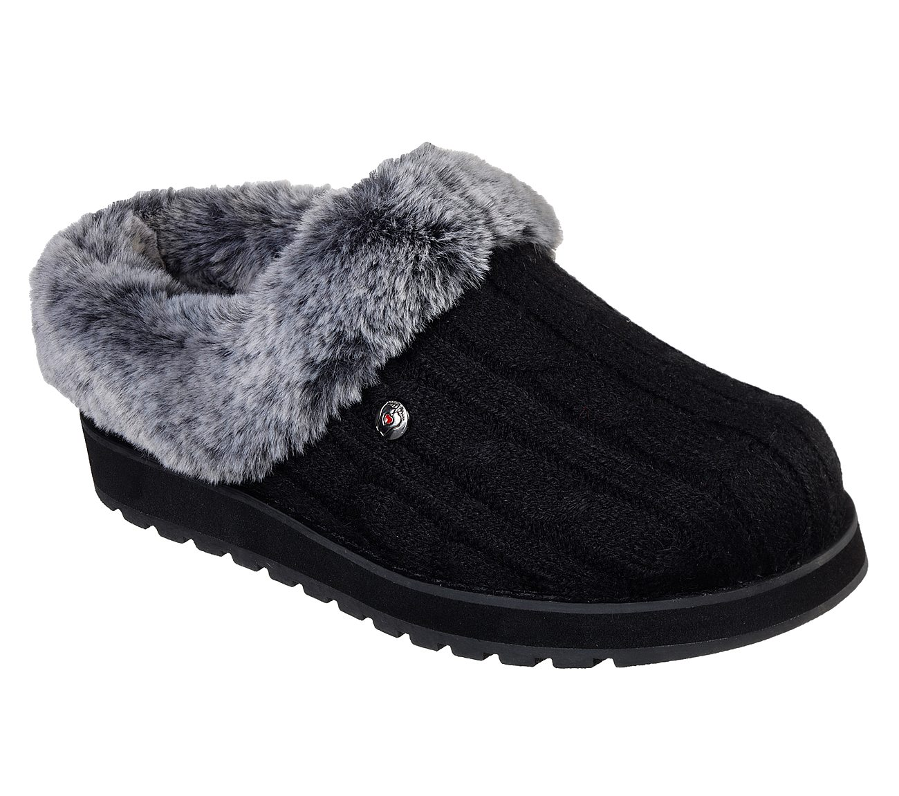 Buy SKECHERS Bobs Keepsakes Ice Storm Bobs Shoes
