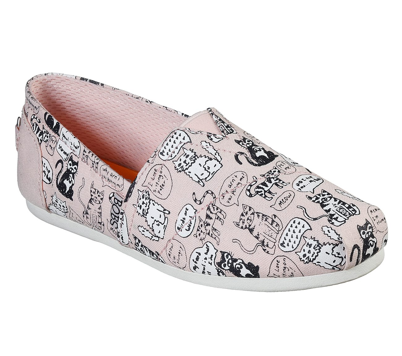 Skechers Womens BOBS Plush - Balloon - OD3RTQ5VC