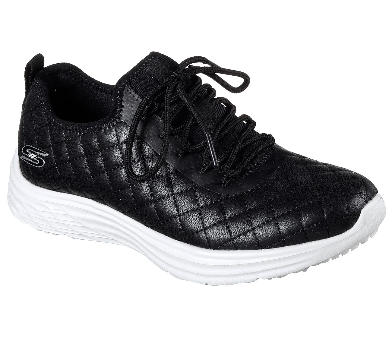 Schuhe Skechers - Bobs Sport Strobe Light 31355/blk Black