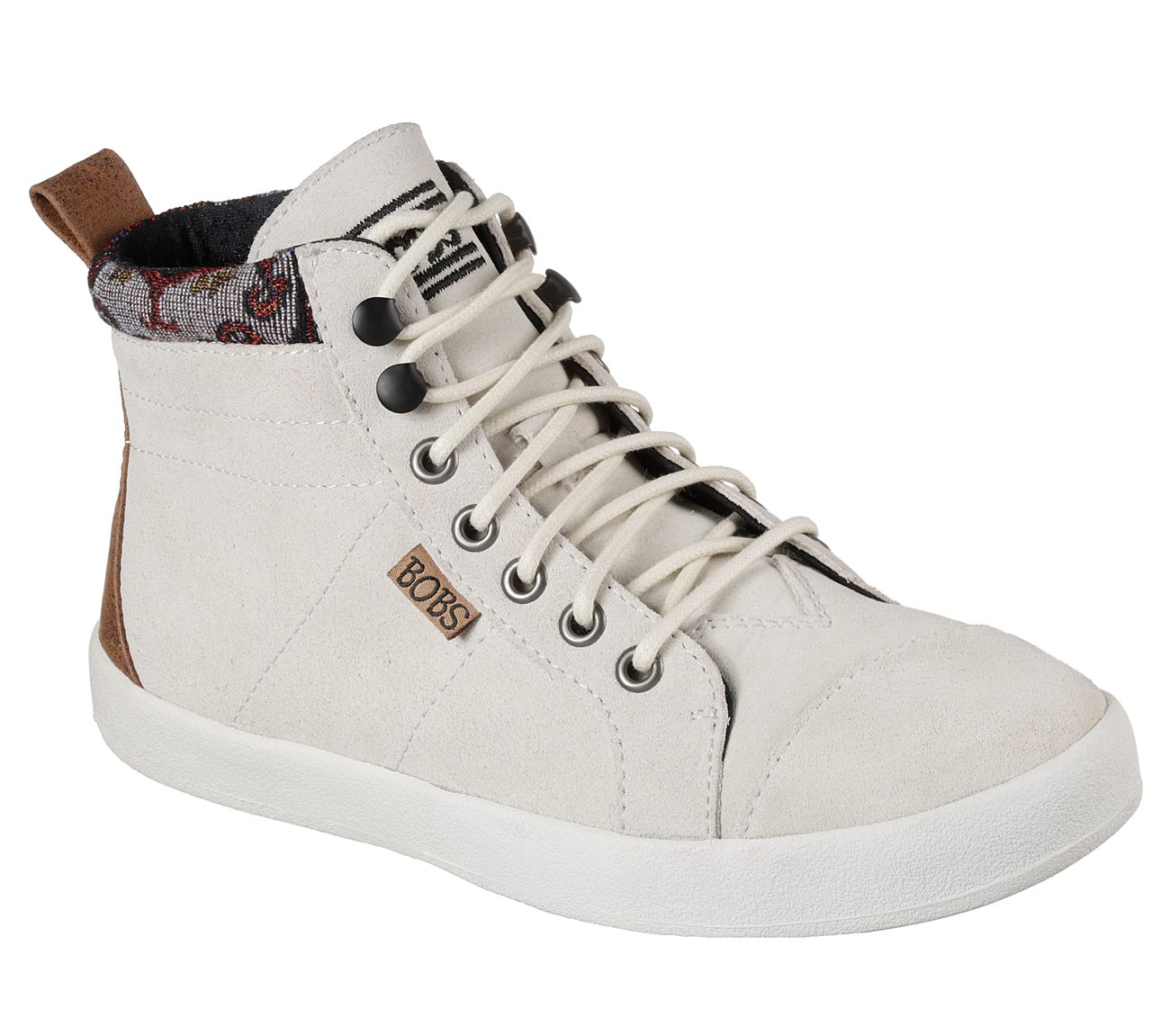 BOBS B-Loved - Static Free. $60.00. Write the First Review. Hover to zoom. Off  White