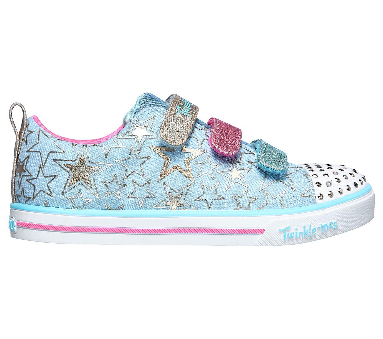 Buy SKECHERS Twinkle Toes: Sparkle Lite