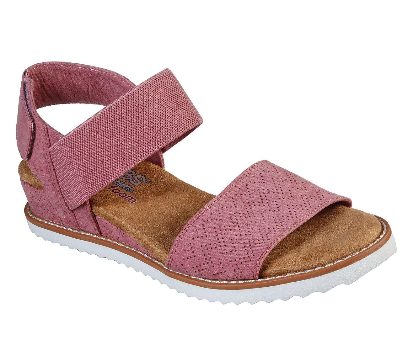 1df093556c48f Buy SKECHERS BOBS Desert Kiss BOBS Shoes only $42.00