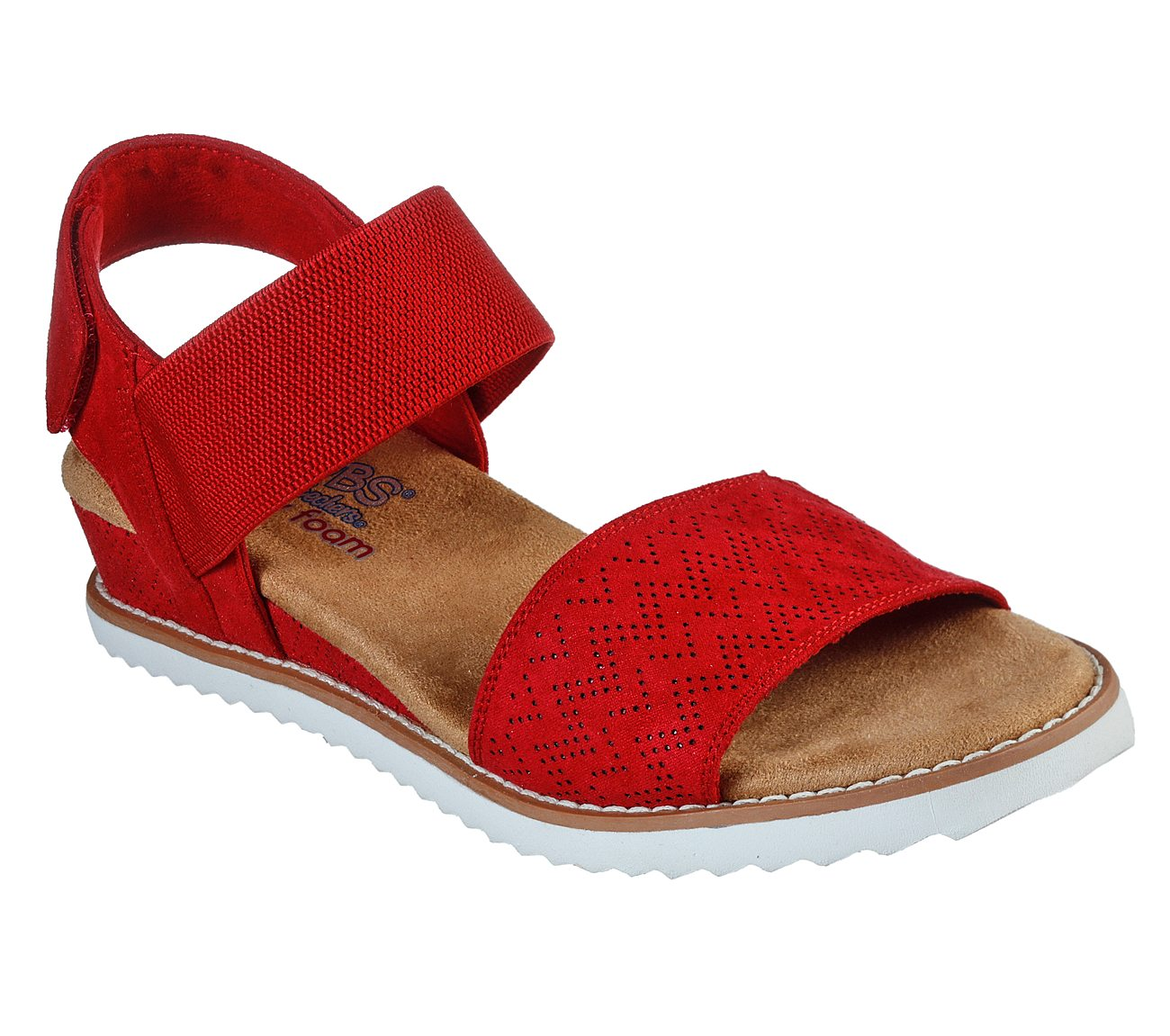 9f0ed59ba05 Buy SKECHERS BOBS Desert Kiss BOBS Shoes only  50.00