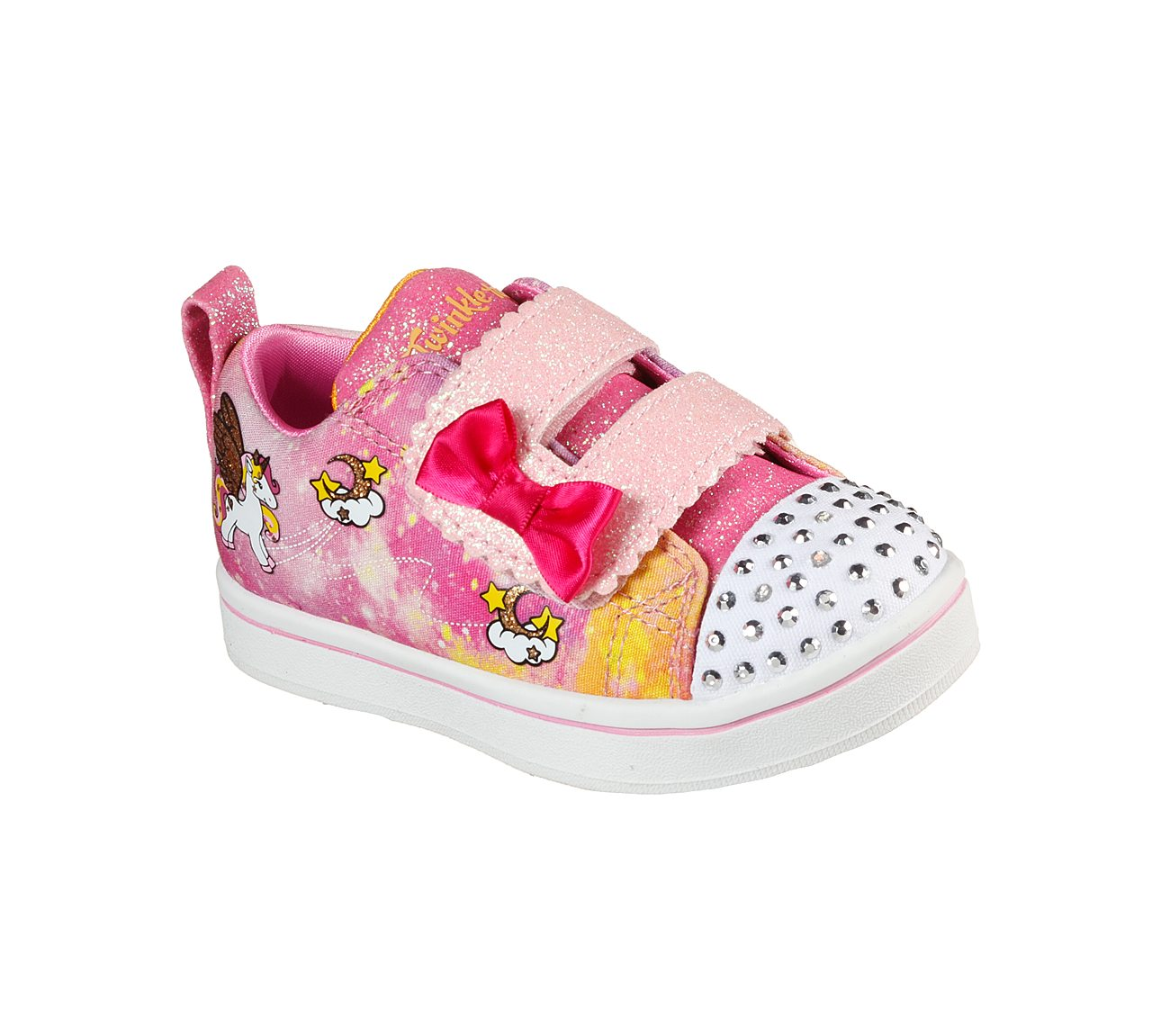Buy SKECHERS Twinkle Toes: Sparkle Rayz