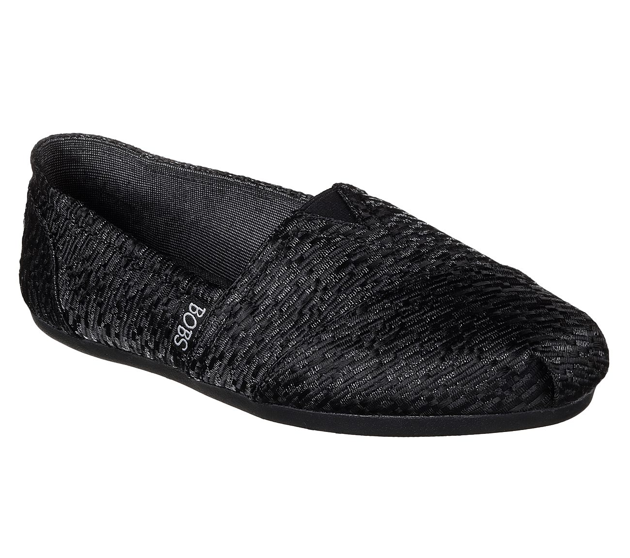 e2ca35684c Buy SKECHERS BOBS Plush - Jacquardy Party BOBS Shoes only $27.00