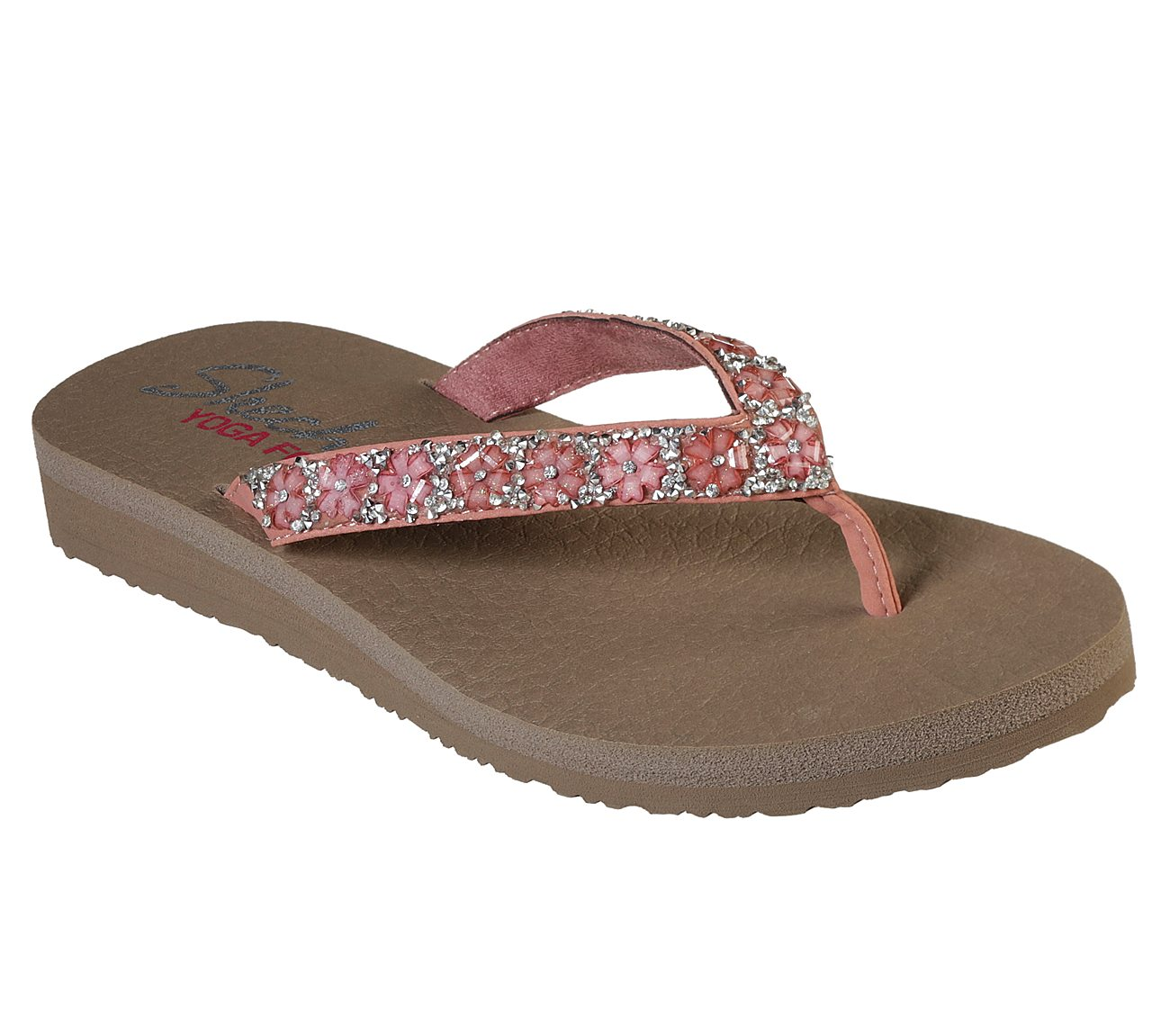dcbee0a59b9c93 Buy SKECHERS Meditation - Daisy Delight Cali Shoes only  25.90