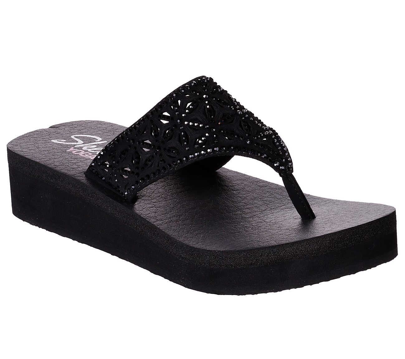Buy SKECHERS Vinyasa Glass Star Cali Shoes 4rBIu