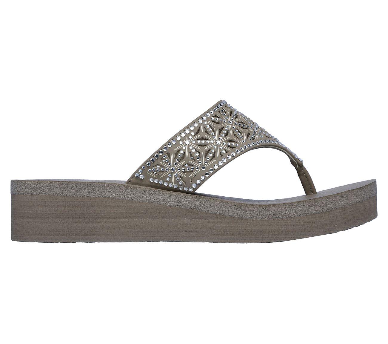053f8085b52b Buy SKECHERS Vinyasa - Glass Star Cali Shoes only  39.00