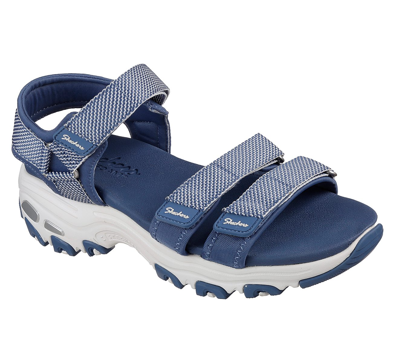 07c5e489e4fd Buy SKECHERS D Lites - Cross Breeze Skechers D Lites Shoes only £47.00