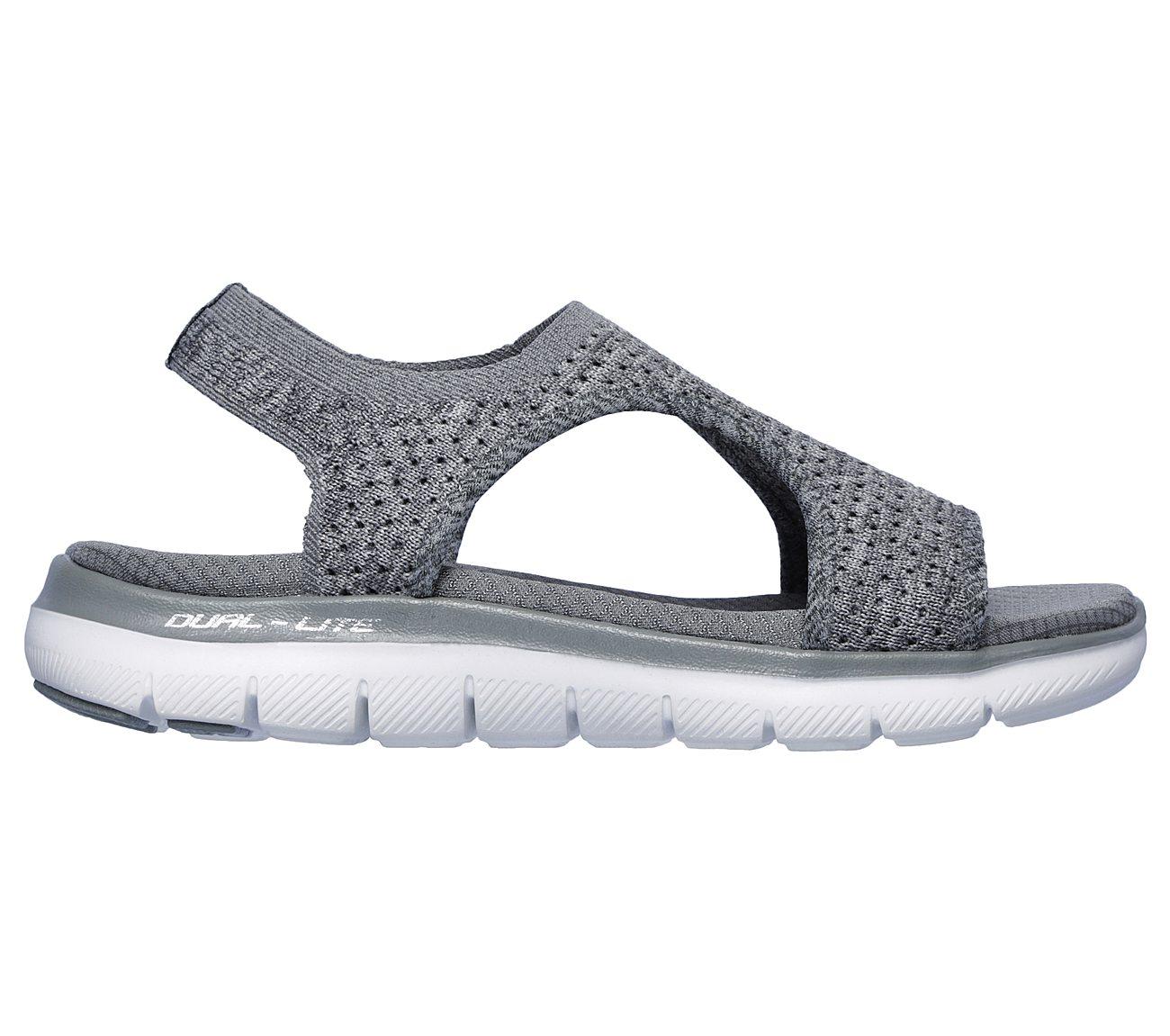 47fbe880a602 Buy SKECHERS Flex Appeal 2.0 - Deja Vu Cali Shoes only  55.00
