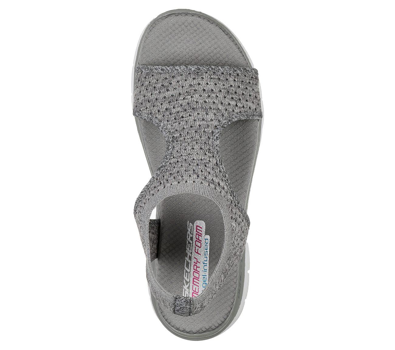 61ec13292128 Buy SKECHERS Flex Appeal 2.0 - Deja Vu Cali Shoes only  55.00