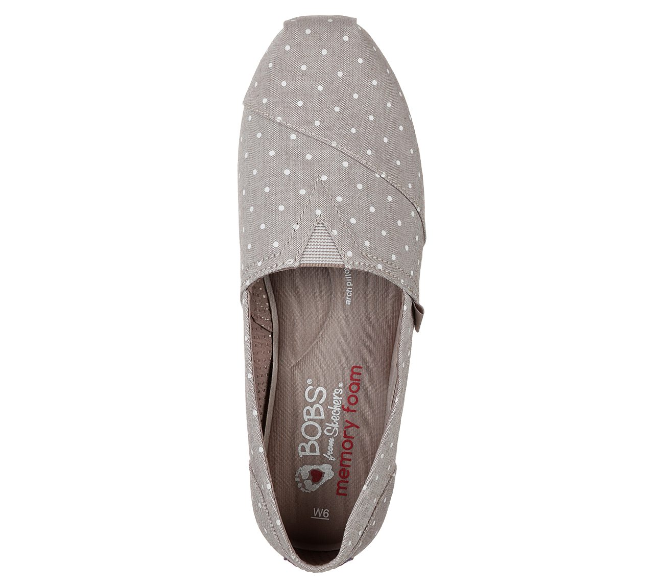 7cd8dab1a99e Buy SKECHERS BOBS Plush - Hot Spot BOBS Shoes only  42.00