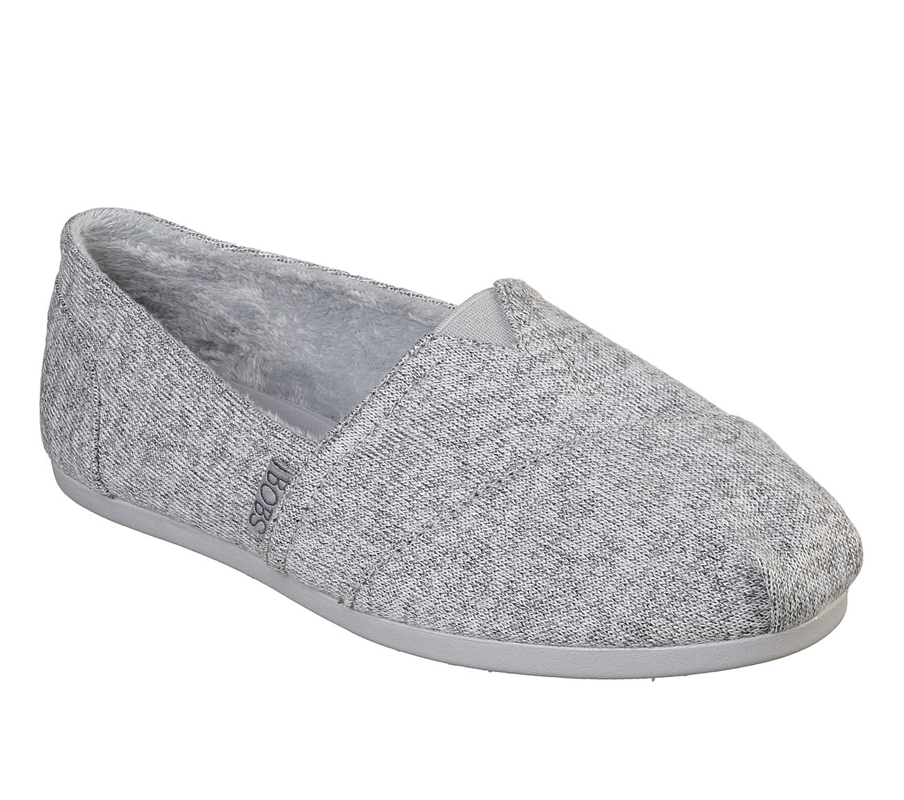00354a8f1a56 Buy SKECHERS BOBS Plush - Winter Surprise BOBS Shoes only  42.00