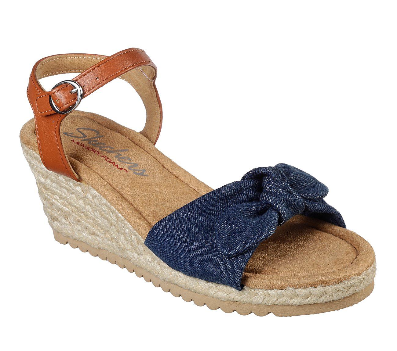 Daisy Dukes Slide Sandals Shoes