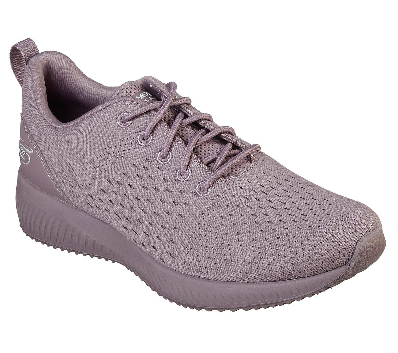 Skechers BOBS Sport Squad Ultraviolet Sneaker (Women's) RFVECz