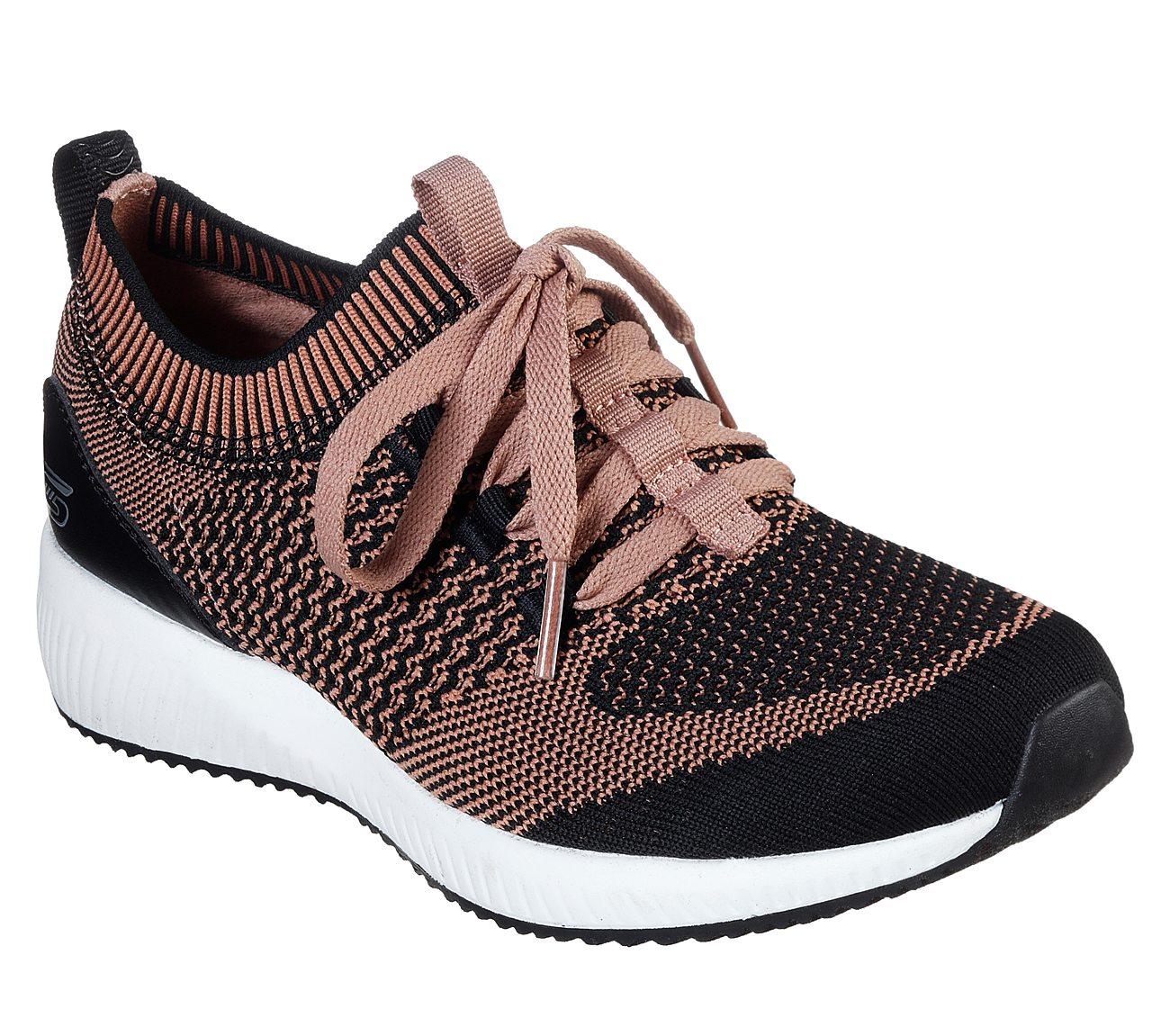 Women's Skechers Bobs Sport Squad Alpha Gal Shoe   Monroe & Main