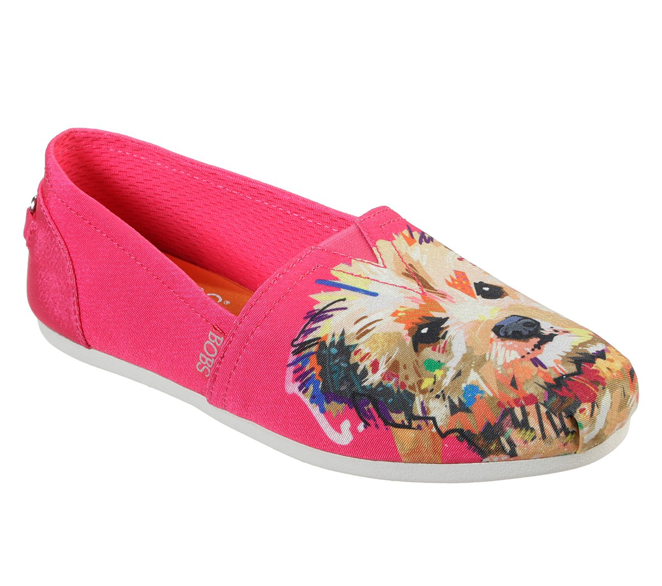 3ac3f1424874 Buy SKECHERS BOBS Plush - Paw-Fection Winky BOBS Shoes only  45.00