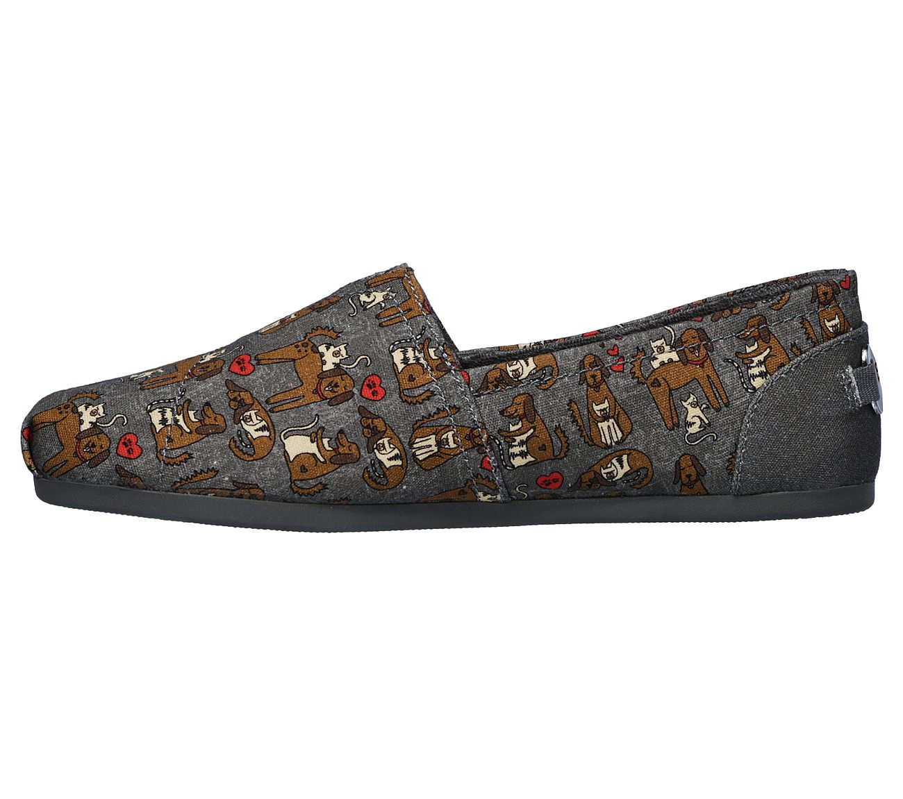 28ae3e265868 Buy SKECHERS BOBS Plush - Puppy Love BOBS Shoes only $45.00