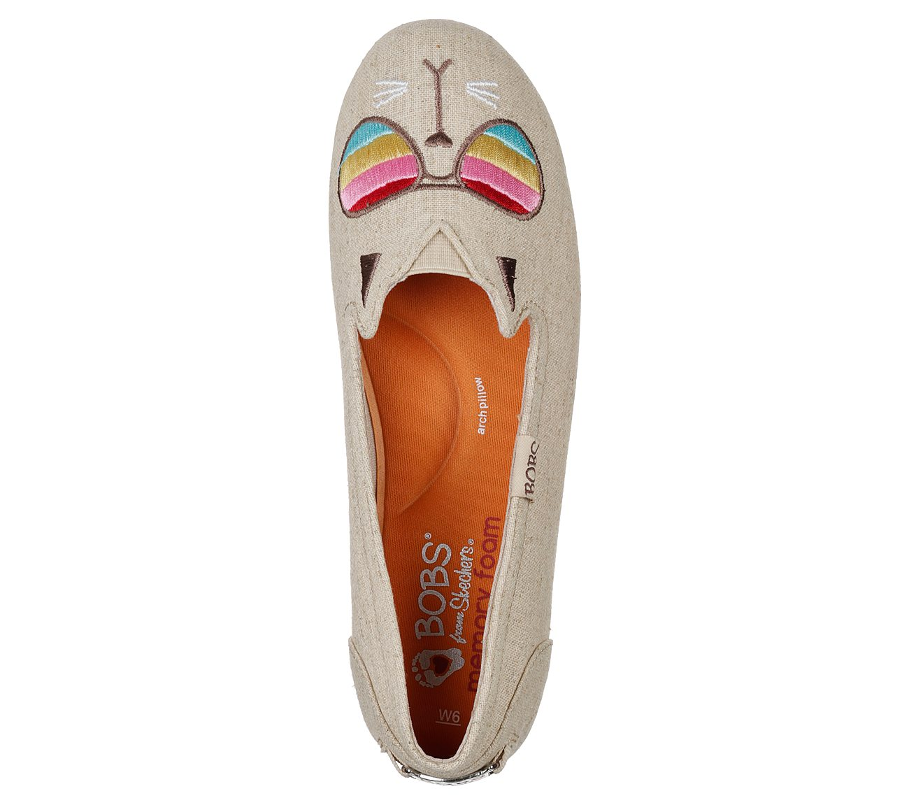 Skechers Bobs Schuhe Günstig Kaufen , BOBS Plush Kool Kat