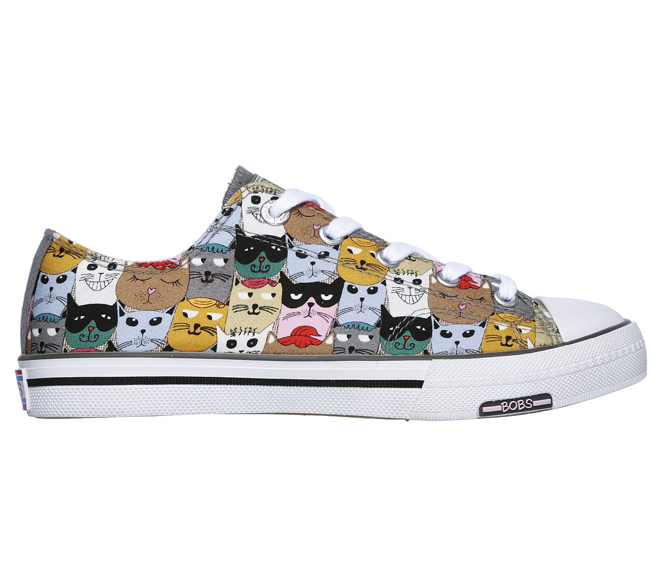 BOBS from SKECHERS Utopia - Clever Cats uValDyP