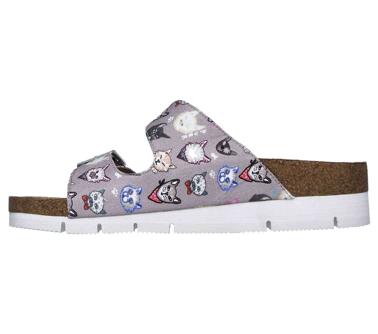 9b39706447ad Buy SKECHERS BOBS Bohemian - Dandy Cat BOBS Shoes only  27.00