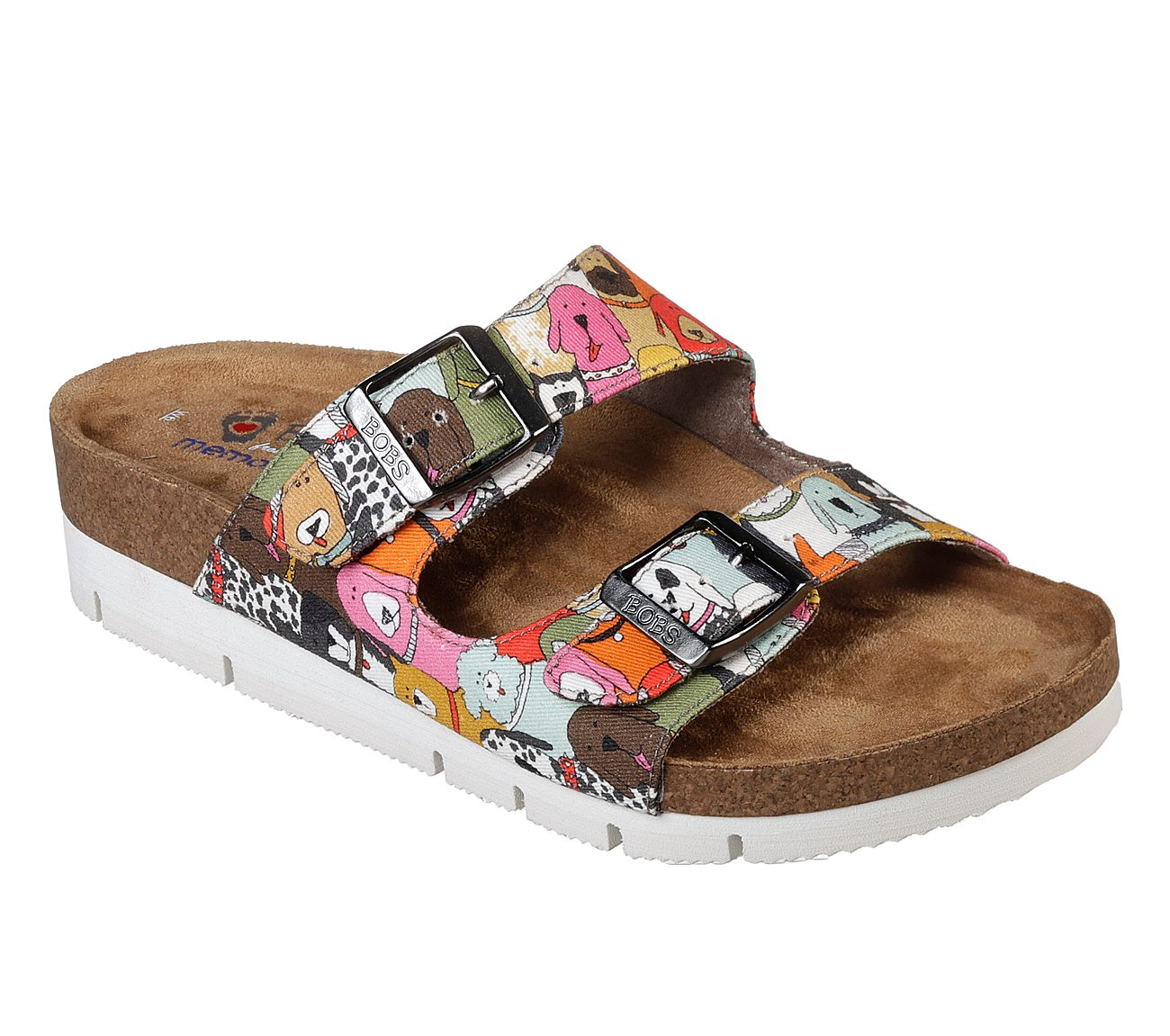 BOBS from SKECHERS Bobs Bohemian - Star Pup lWUf5dM