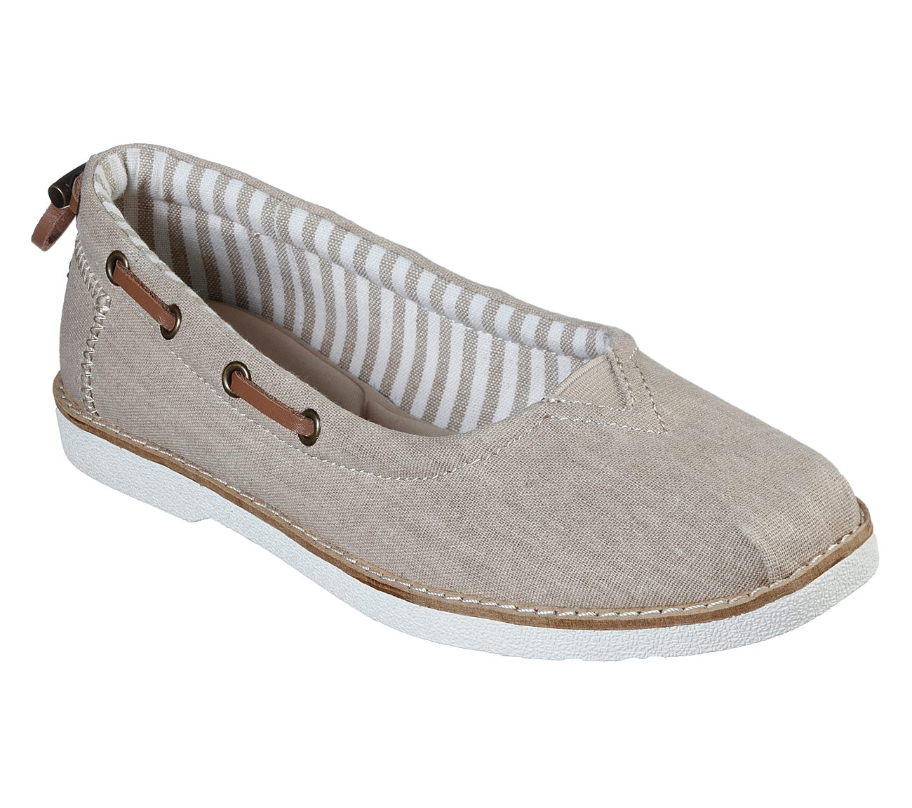 1f978007a907 Buy SKECHERS BOBS Chill Luxe - Saturdays Boat Shoes Shoes only  47.00