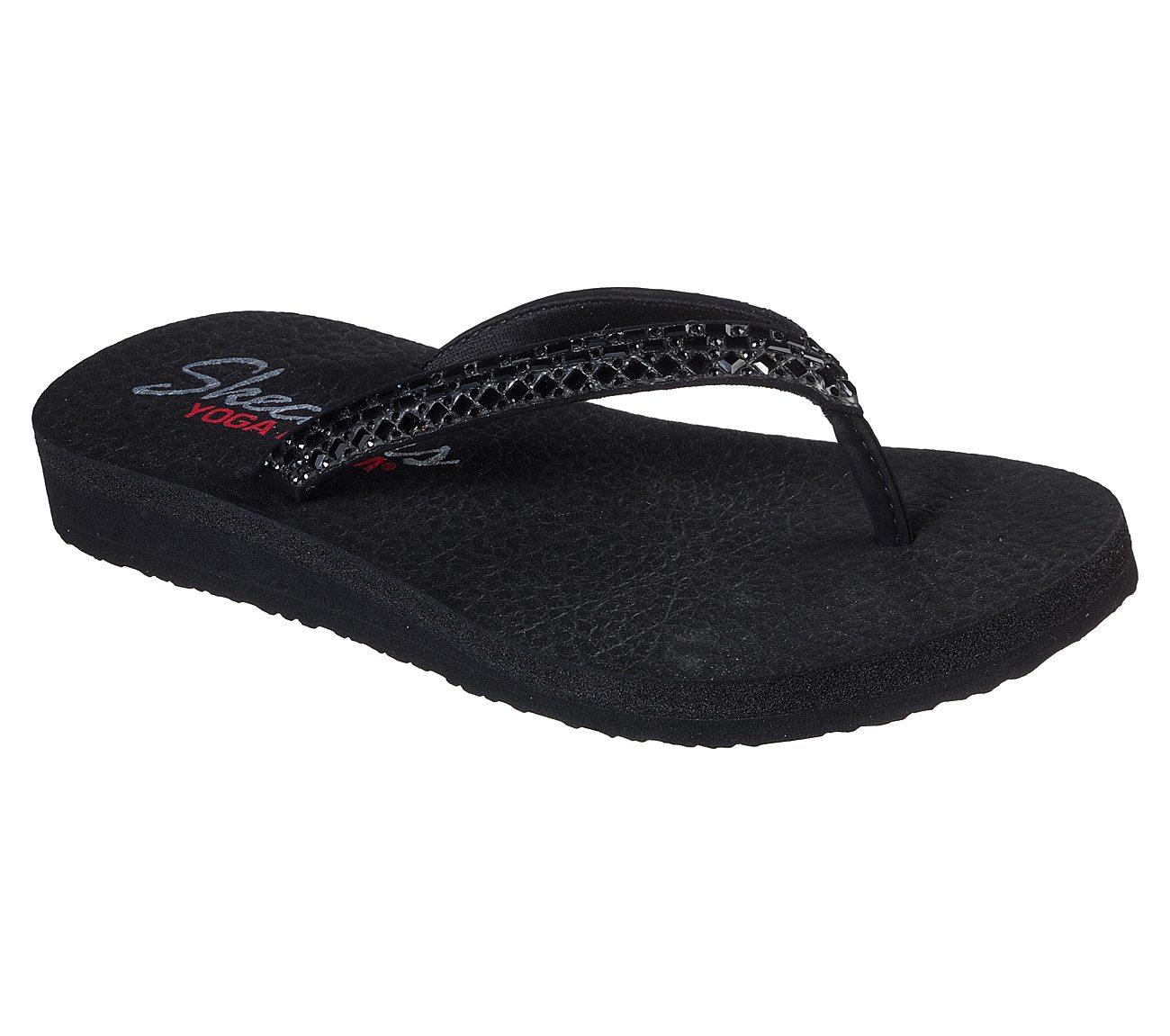 Buy SKECHERS Meditation Shine Away Cali Shoes JkdD6
