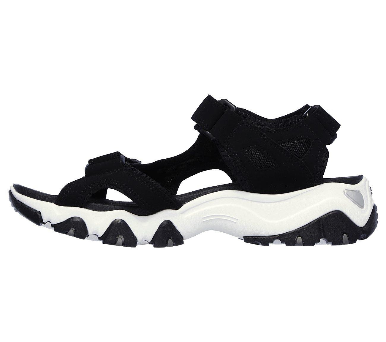 Mujer joven público Inyección  Buy SKECHERS D'Lites 2.0 - Kilowatt Casual Wedges Shoes