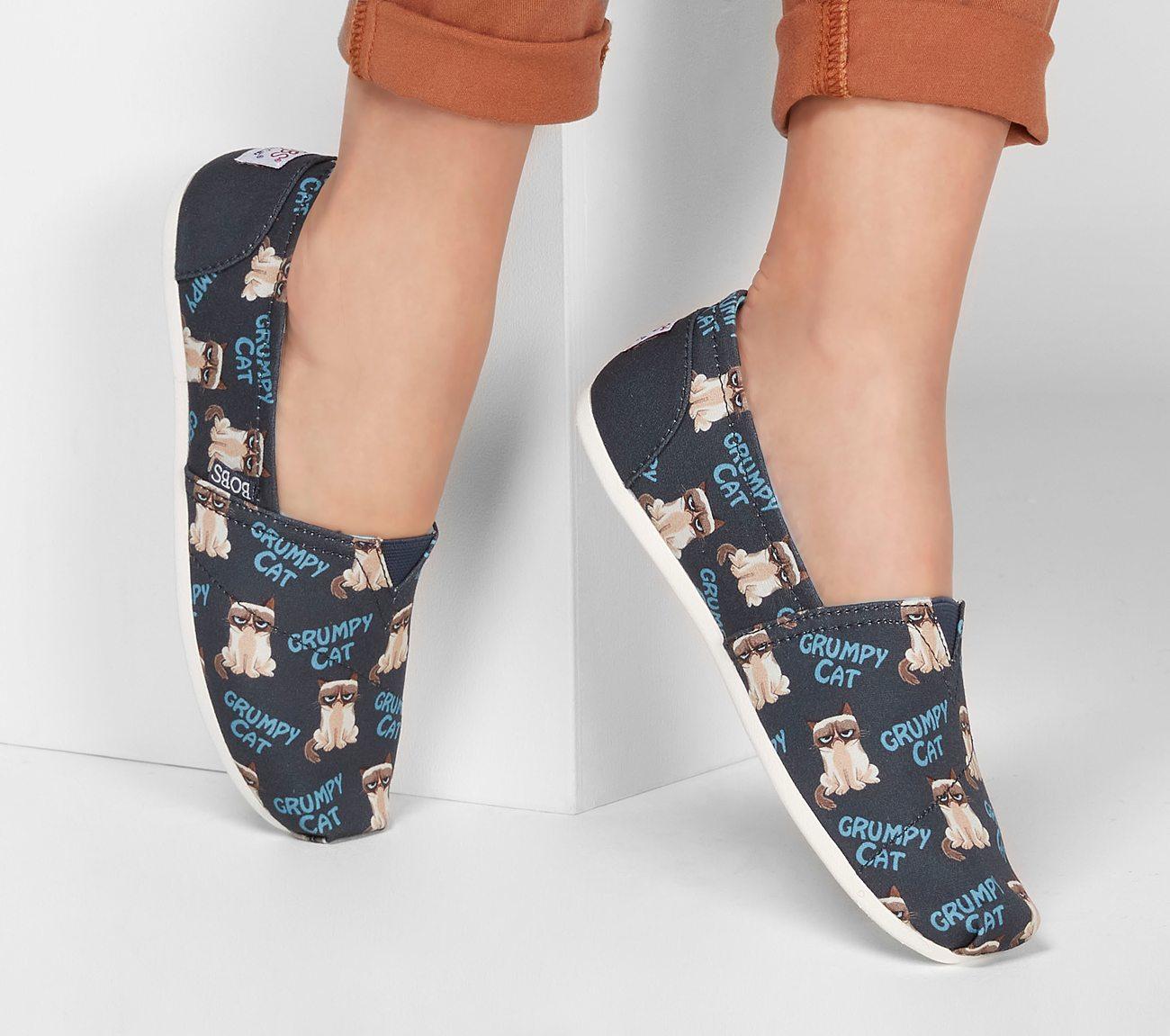 Buy SKECHERS BOBS Plush - Crabby Kitty