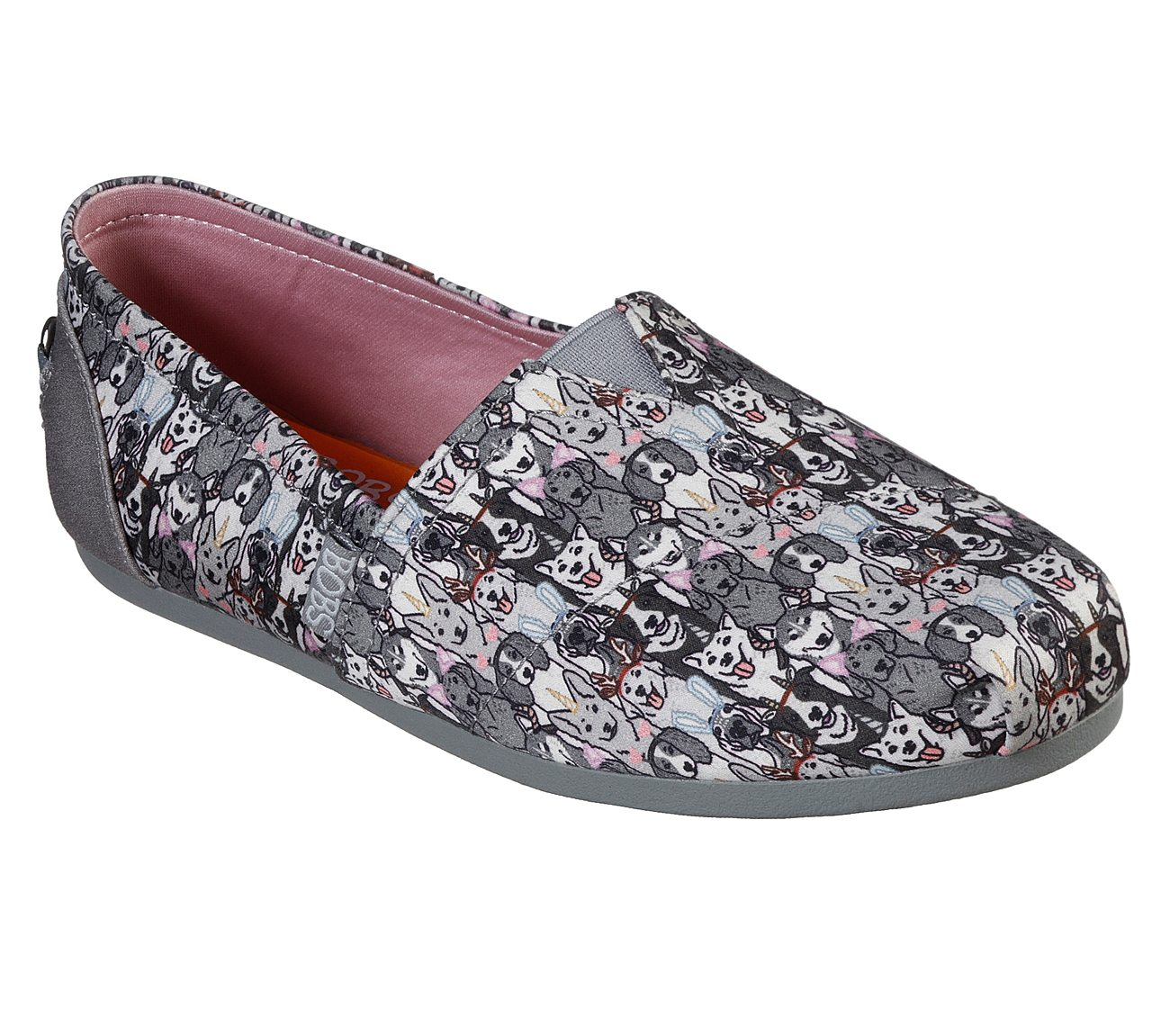 SKECHERS BOBS Plush - Playdate BOBS Shoes
