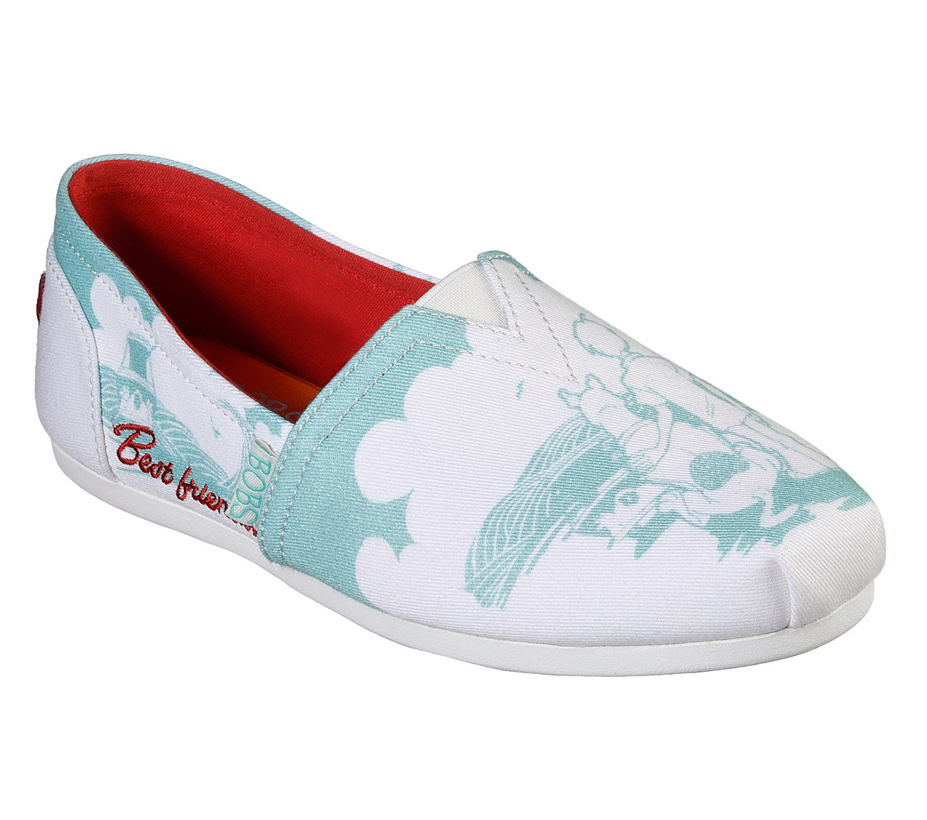 4f83f2ce3828 Buy SKECHERS BOBS Plush - Besties BOBS Shoes only  47.00