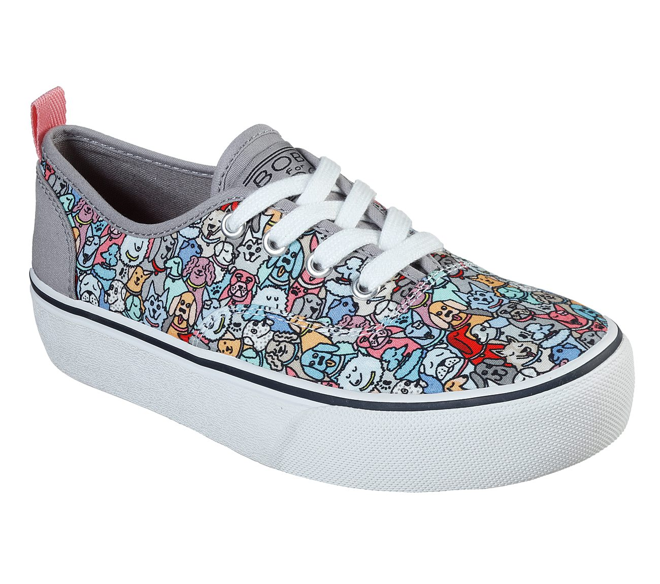 9aa0cafbe4c Buy SKECHERS BOBS Marley - Woof Posse BOBS Shoes only  52.00