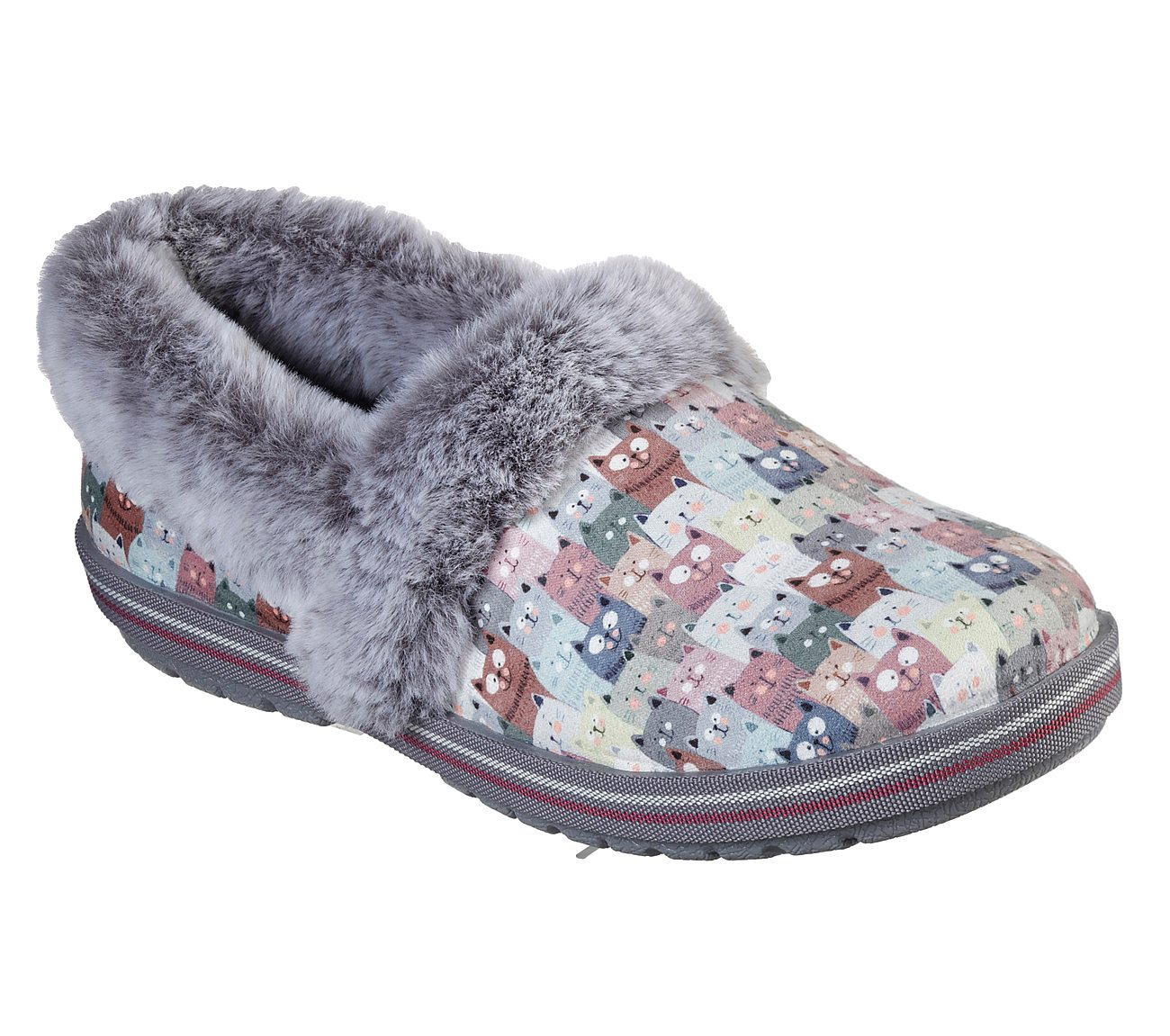 Buy SKECHERS BOBS Too Cozy - Cuddled Up