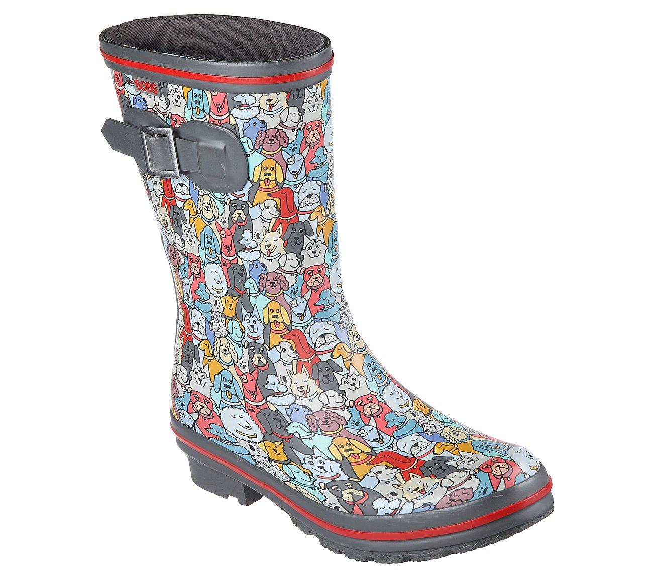 Rain Check - April Showers BOBS Shoes