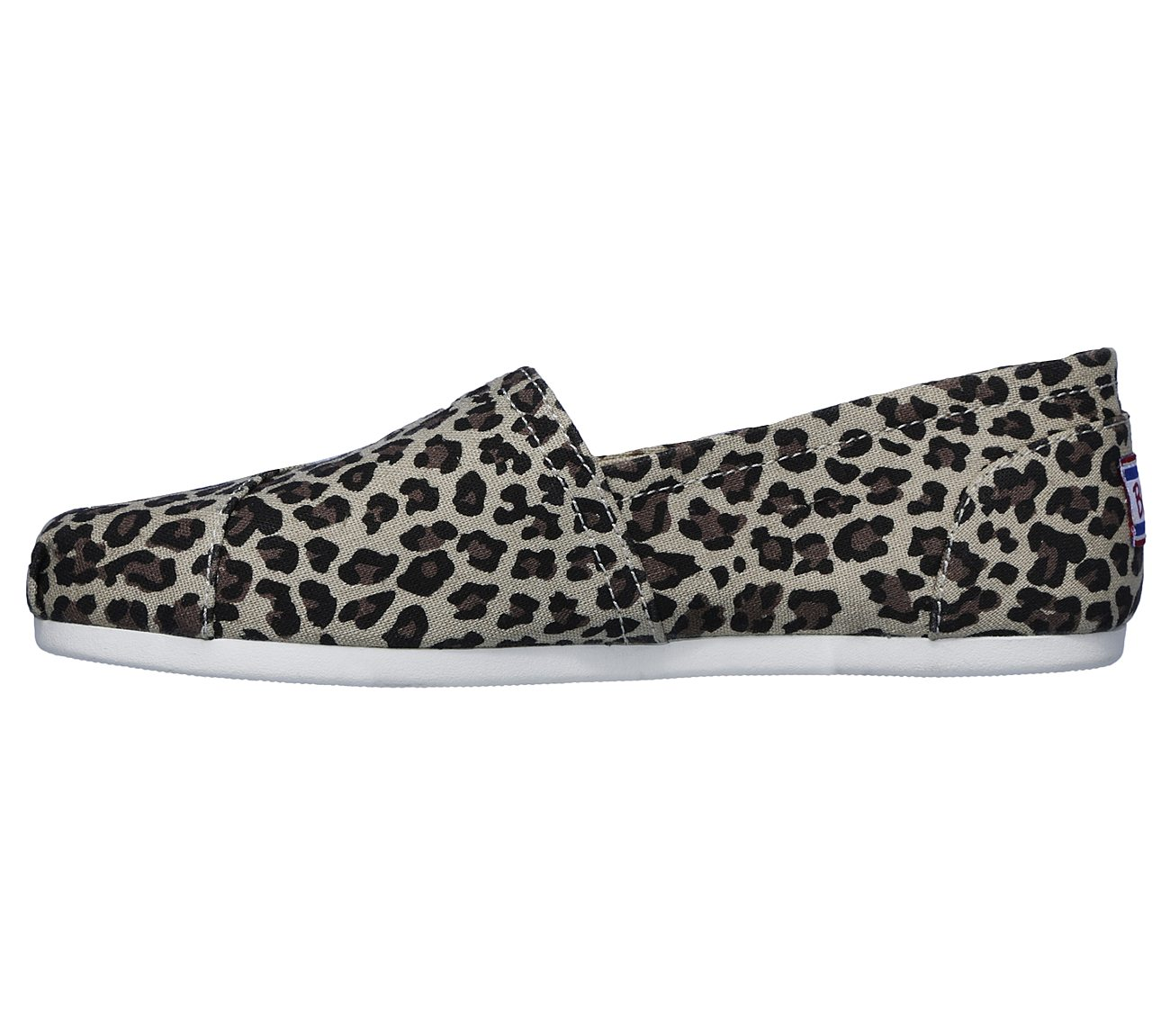 d6c340de4fd5 Buy SKECHERS BOBS Plush - Hot Spotted BOBS Shoes only  42.00