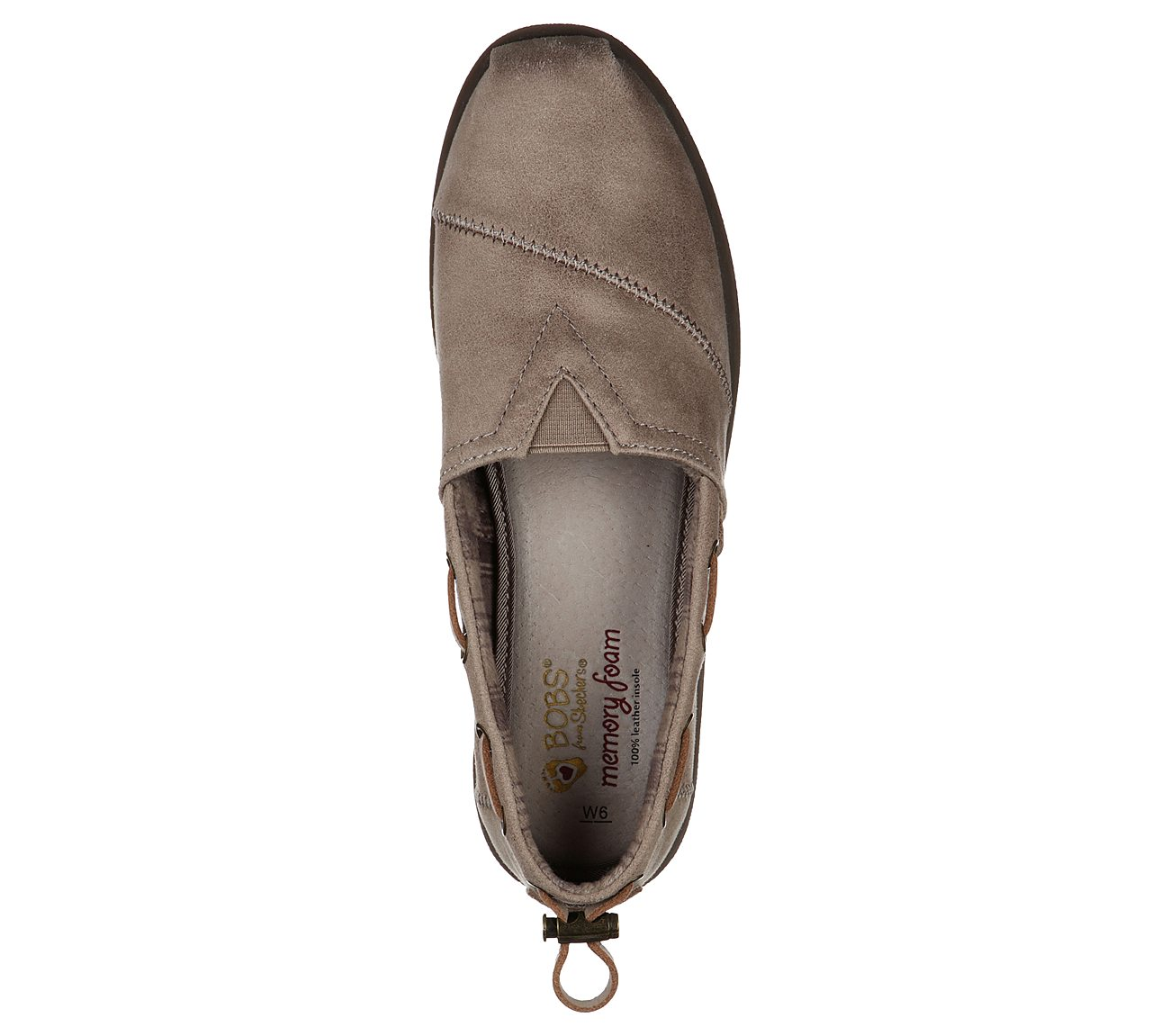 b2b7c243c64a3 Buy SKECHERS BOBS Chill Luxe - Buttoned Up BOBS Shoes only $50.00