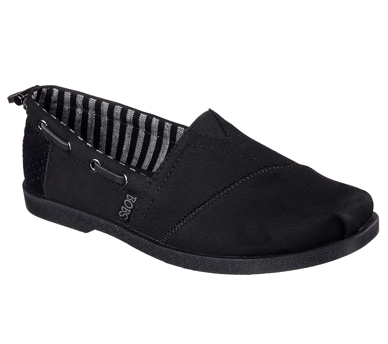 Skechers Chilly Skechers- Black flats