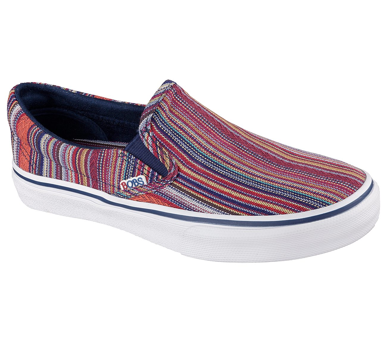 d7e8469ee3c4 Buy SKECHERS Bobs The Menace - Sand Dune Slip-On Sneakers Shoes only ...