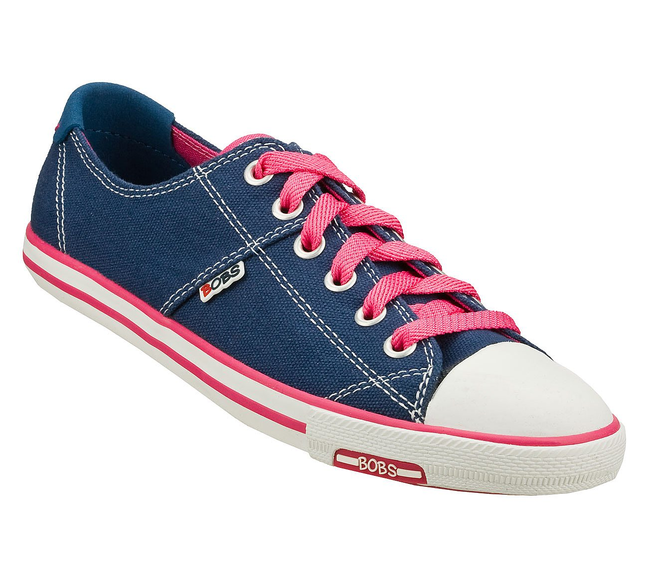 Skechers Women S Canvas Shoes