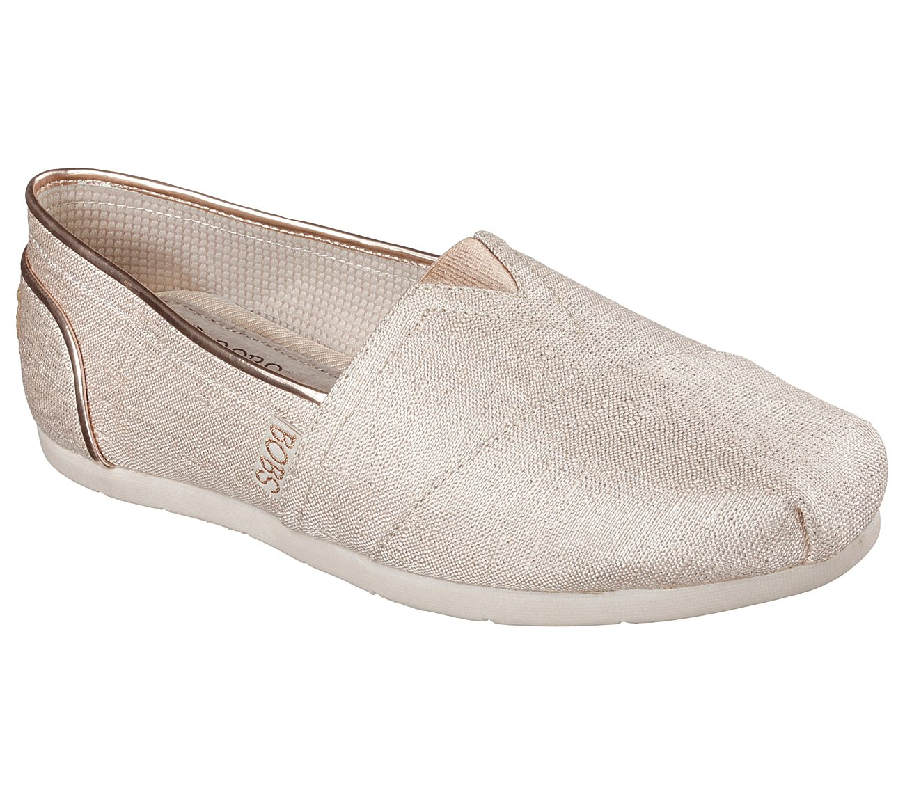 05e92e6c39b6 Buy SKECHERS Luxe Bobs - Festivities SKECHERS Bobs Shoes only £42.00