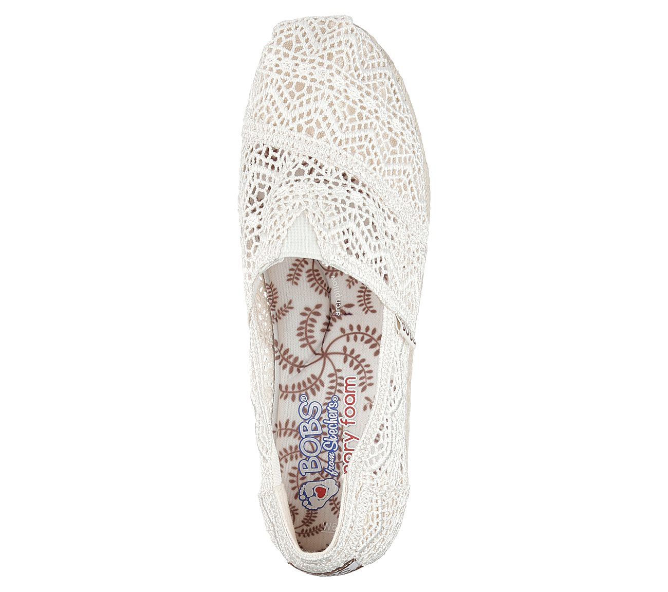 660d2231d06 Buy SKECHERS Bobs Highlights - Amaze BOBS Shoes only  75.00
