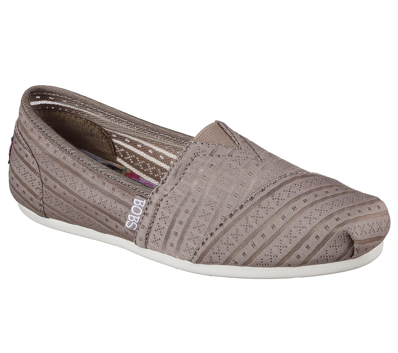 8455aa61862f Buy SKECHERS Bobs Plush - Urban Rose BOBS Shoes only  42.00