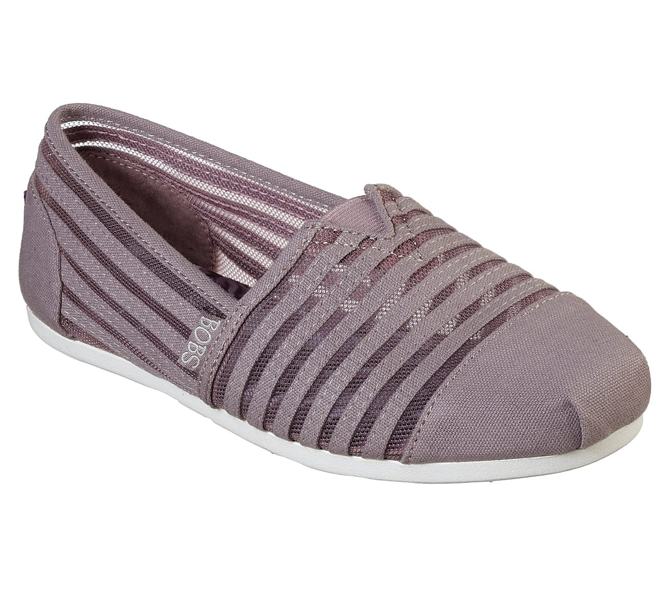 e28077ad3b Buy SKECHERS Bobs Plush - Adorbs BOBS Shoes only  42.00