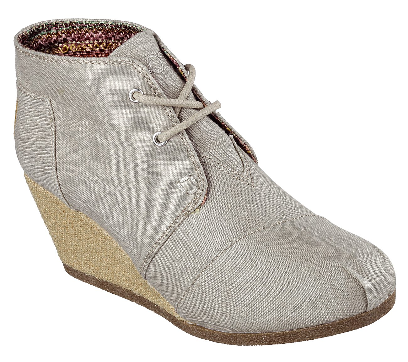 Hover to zoom. Taupe. Style #: 34287 TPE. NATURAL