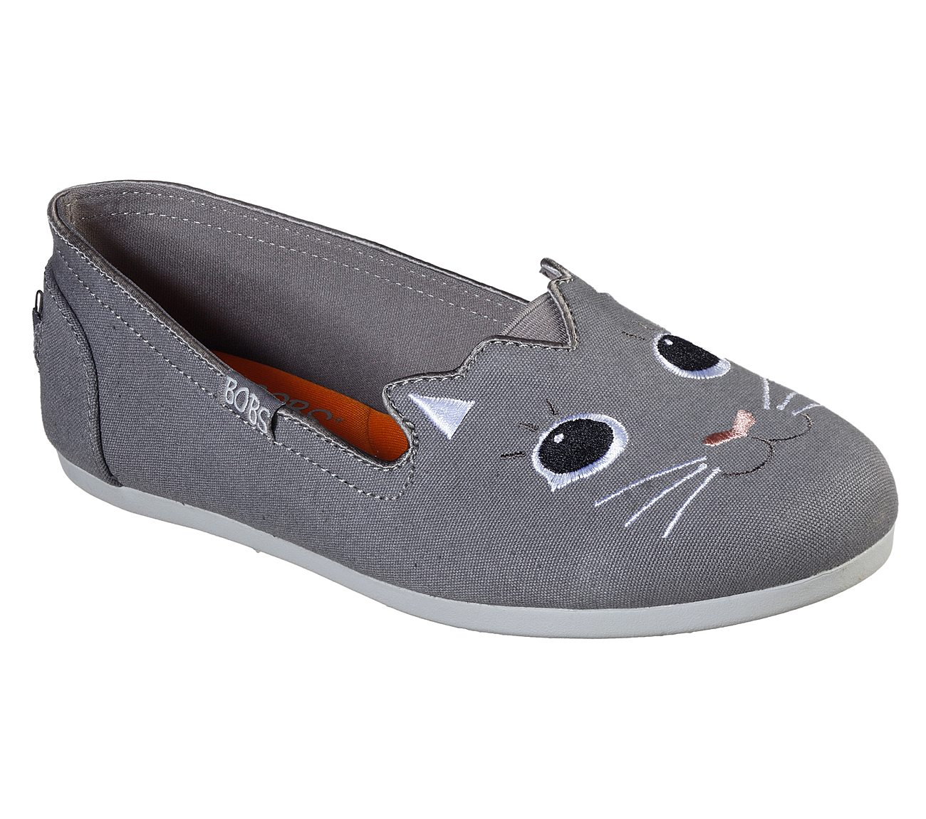 3173a1ed556 Buy SKECHERS BOBS Plush - Cattitude BOBS Shoes only  45.00