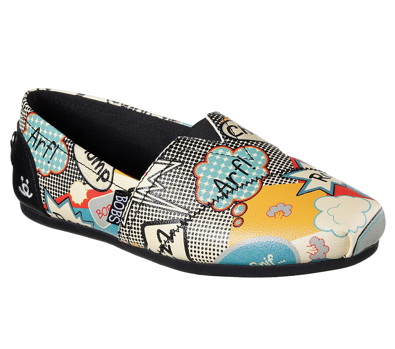 Slip On Shoes Bobs