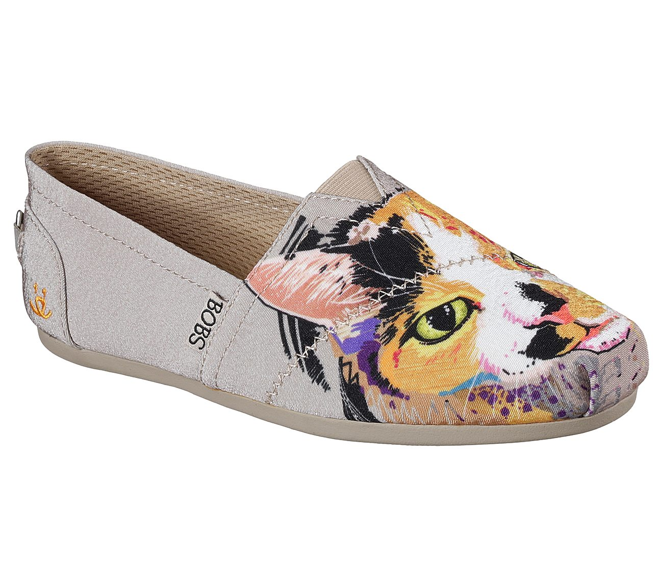 BOBS Cattitude Slip On