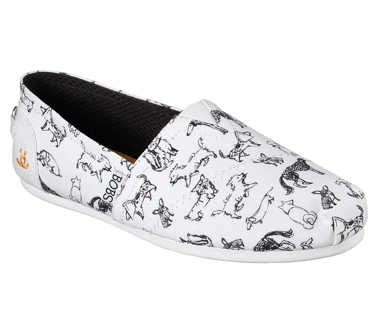 Skechers Bobs for Dogs Partners with Best Friends Animal