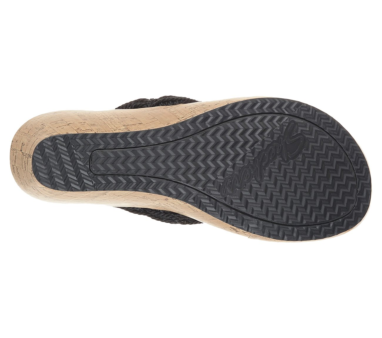 345f75980a3b Buy SKECHERS Beverlee - Crush Thong Sandals Shoes only  55.00